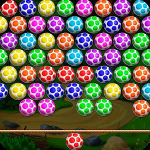 Shoot Dinosaur Eggs For PC / Windows 7/8/10 / Mac – Free Download