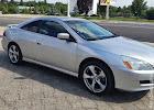 продам авто Honda Accord Accord VII Coupe