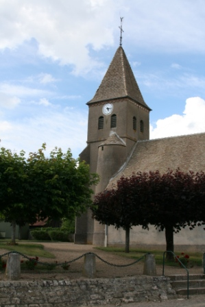 photo de BRAGNY Eglise Saint André