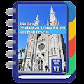 Buku Pendidikan Agama Kristen Siswa Kelas VII APK for Bluestacks