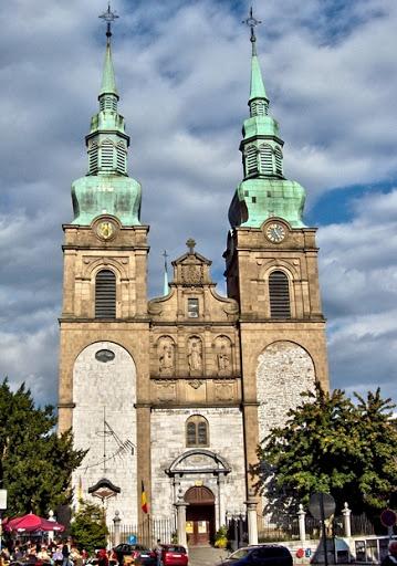 photo de Sankt Nikolaus (Pfarrkirche)