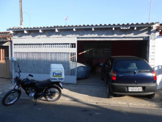 Casa residencial à venda, Jardim Nova Europa, Hortolândia - ...