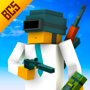 Battlegrounds Craft Survival For PC (Windows & MAC)