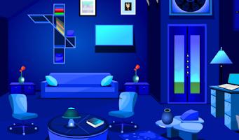 Screenshot of escape games -Joy 26