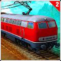 Train Simulator 3D - 2 APK for Kindle Fire