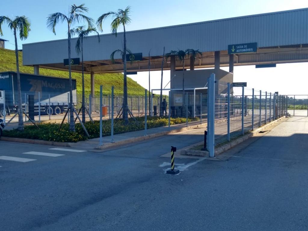Galpão industrial para locação, Porto Feliz