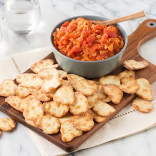 Cheesy Marinara Sauce Recipes