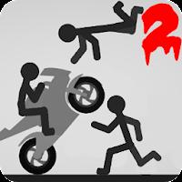 Stickman Dismount 2 Annihilation For PC / Windows & Mac