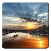App Perfect Sunset APK for Kindle