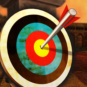 Master the Archery