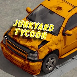 Junkyard Tycoon For PC