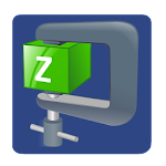 Simple unzip, unrar and zip 2.1a Apk