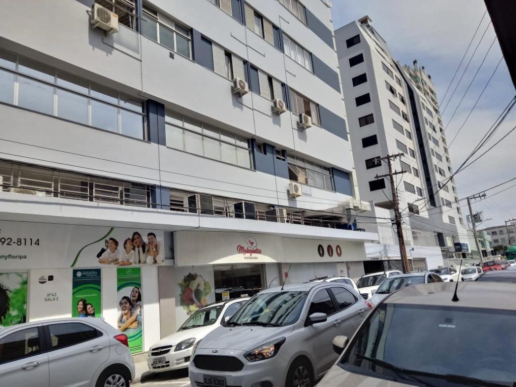 Imagem Sala Comercial Florianópolis Estreito 2120159
