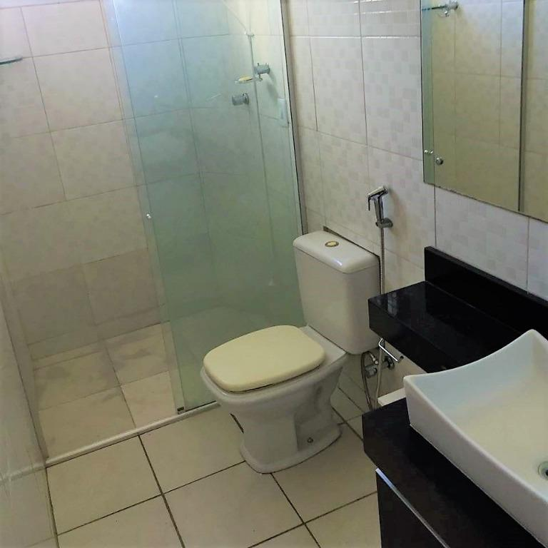 Apartamento com 3 dormitórios à venda, 93 m² por R$ 200.000,00 - Bessa - João Pessoa/PB