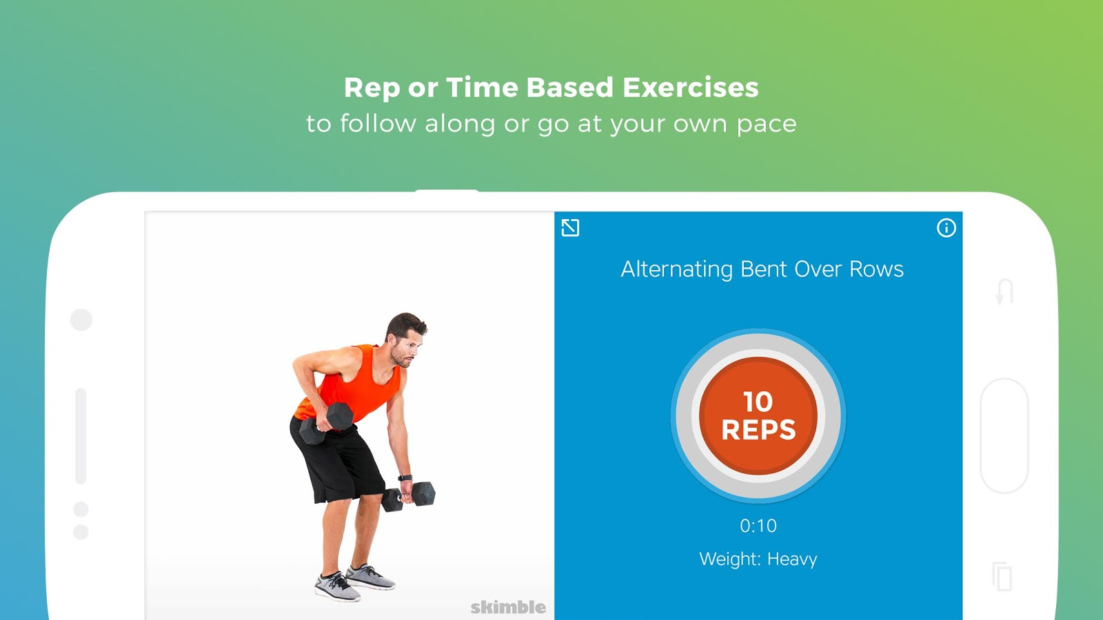 Workout Trainer: fitness coach Screenshot 7