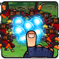 Game Narutimates Ninja Hero APK for Windows Phone