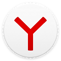 Yandex Browser with Protect APK for Bluestacks