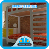 Free Bunk Bed Design Ideas APK for Windows 8