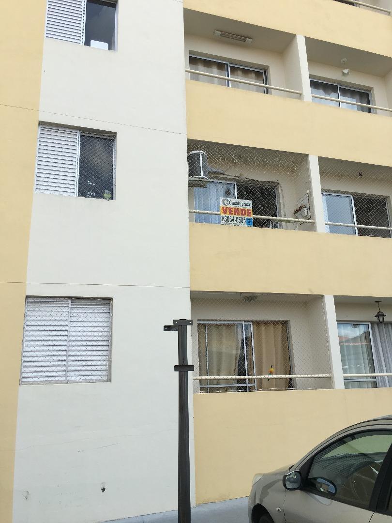 Apartamento à Venda - Jardim Europa