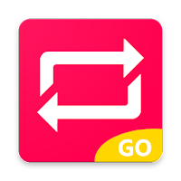 Repost Go for Instagram For PC Free Download (Windows/Mac)
