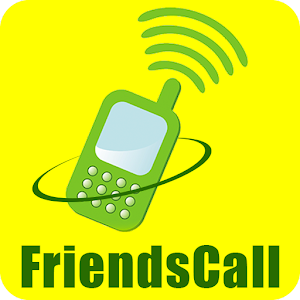 FriendsCall for Android