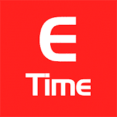 Download eTime - Time Clocking & Track APK on PC