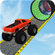 Monster Truck Stunt Race : Impossible Track Games