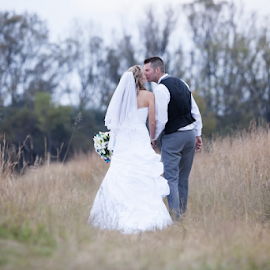 Love forever by Lodewyk W Goosen-Photography - Wedding Bride & Groom ( wedding photography, marriage photography, wedding photographers, wedding dress, gauteng wedding photographer, marriage, love, gauteng wedding photographers, weddings, family, couple, bride and groom, wedding photographer, bride, groom )