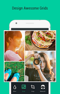 Free Photo Grid:Photo Collage Maker APK for Windows 8