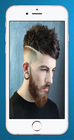 Men's Hairstyles 1.4 screenshot 2088765