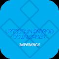 App UpToDown Downloader Reference APK for Windows Phone