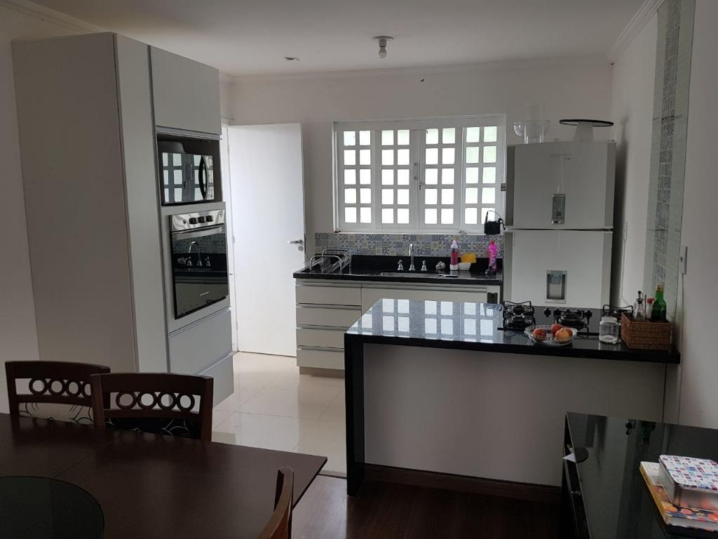 [Casa residencial à venda, Condomínio Vila de Jundiaí, Jundiaí.]