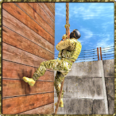 US Army Military Training Camp APK for Bluestacks