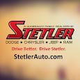 Stetler Dodge Chrysler Jeep