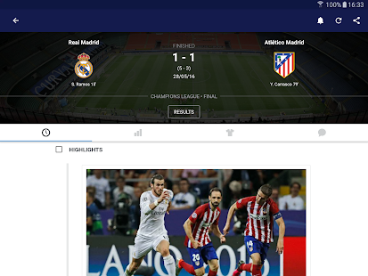 Eurosport APK for Lenovo