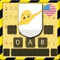 Dab Emoji Keyboard Go APK for Lenovo