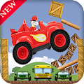 Game Paw Monster Car Patrol APK for Kindle