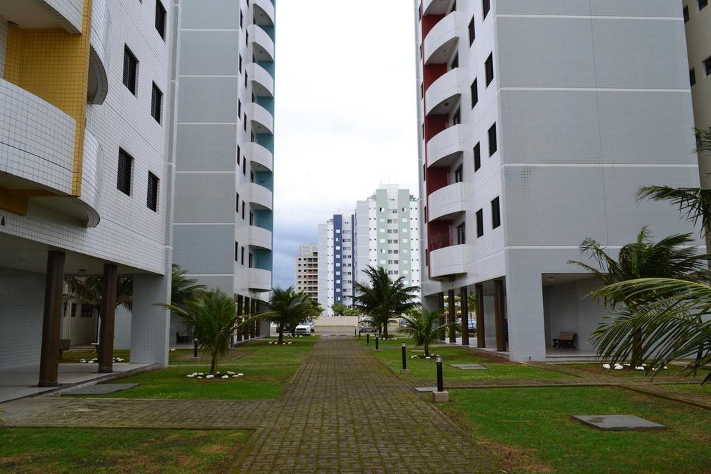 Apartamento com 2 dormitórios e 2 vagas, à venda, 70 m² por R$ 340.000 - Jardim Iberá - Itanhaém/SP
