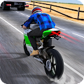 Free Download Moto Traffic Race APK for Blackberry