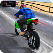 Free Download Moto Traffic Race APK for Samsung