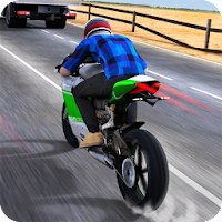Moto Traffic Race For PC (Windows And Mac)
