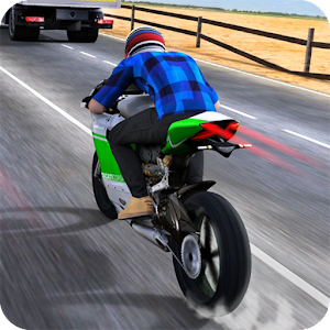 Moto Traffic Race For PC / Windows 7/8/10 / Mac – Free Download