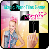 JOJO SIWA: Magic Piano Games New