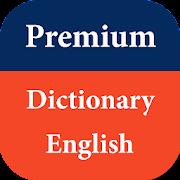 Premium Dictionary English