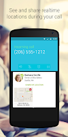 Screenshot of Whitepages Caller ID & Block