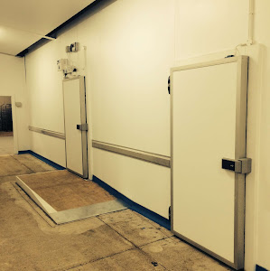 Cold Storage Construction : UK | A McGillivray Electrical & Refrigeration