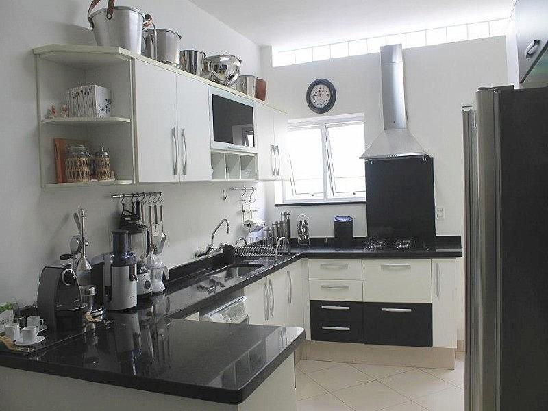 Casa 4 Dorm, Cidade Universitária, Campinas (CA1022)
