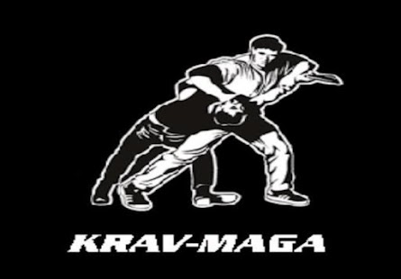 Krav Maga Training - screenshot