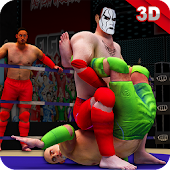 Download Full Real Tag Team Wrestling Revolution 2018 Fighters 1.3 APK