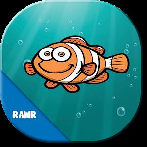 Spell & Play: Fish Friends